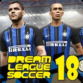 Tải Game League Soccer 2007 VS 2018 dream Trick miễn phí