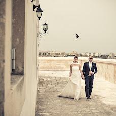 Wedding photographer Antonio Fatano (looteck). Photo of 16.05.2016