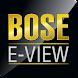 BOSE E-View
