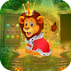 Best Escape Game 493 King Lion Escape Game icon