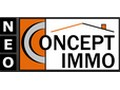 Logo de Neo Concept Immobilier