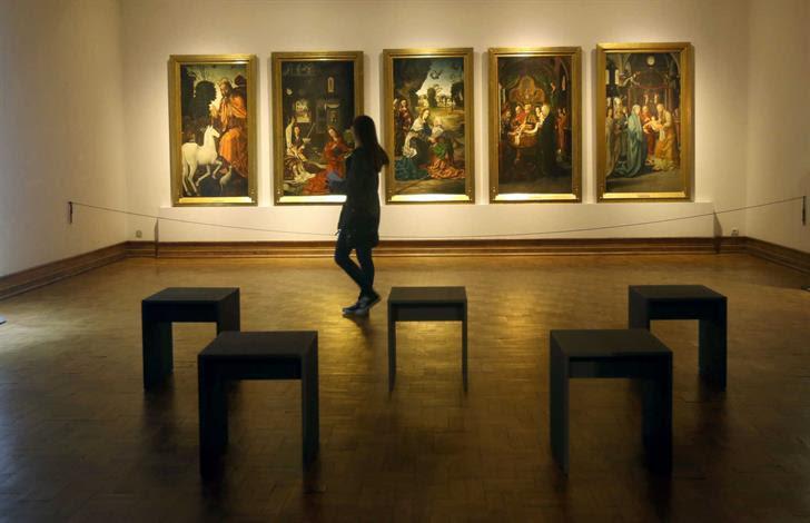 Museu de Lamego com mais 61% de visitantes