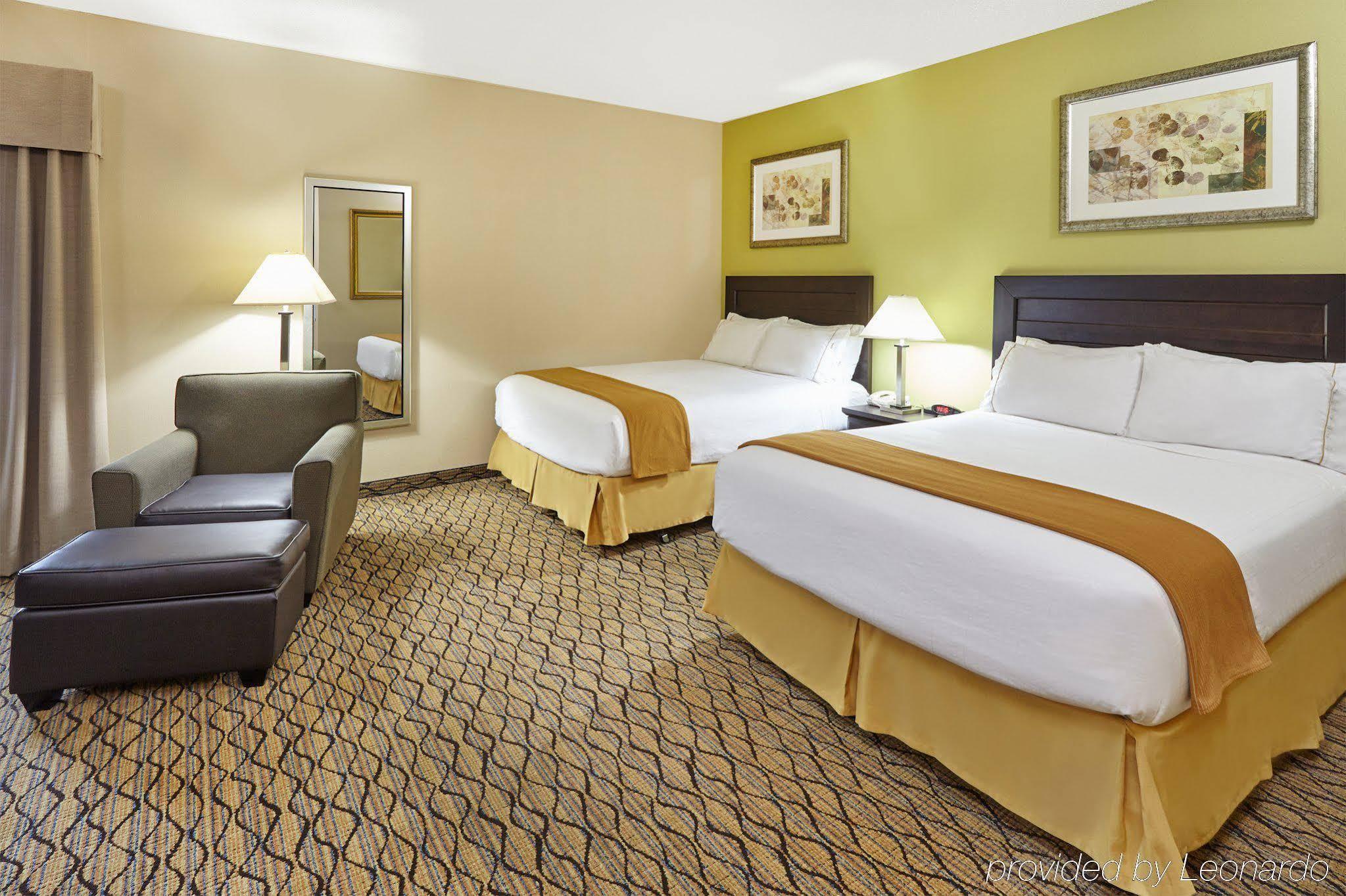 Holiday Inn Express Chicago-libertyville