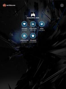 Mi colección de juegos Screenshot