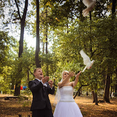 Wedding photographer Dmitriy Titov (dmitrytitov). Photo of 28.09.2015