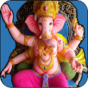 Ganesha 3D Live Wallpaper icon