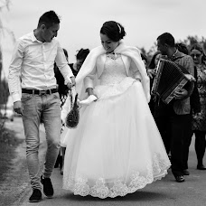 Wedding photographer Augustin Popa (augustinpopa). Photo of 04.01.2016