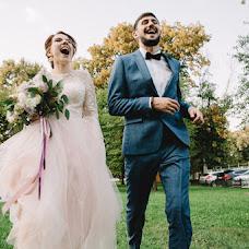 Wedding photographer Yuliya Bazhenova (juliamiss). Photo of 15.02.2018