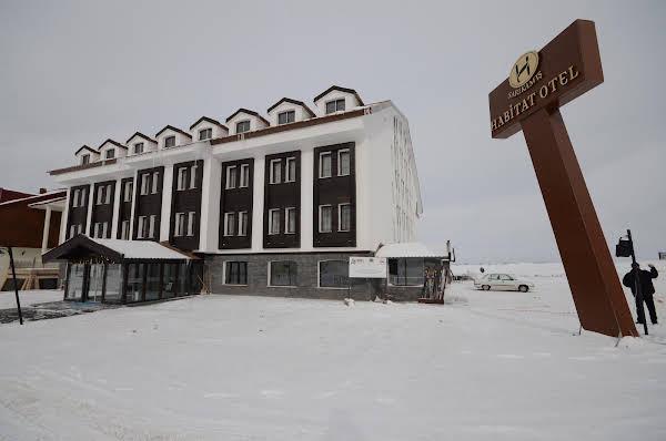 Kars Sarıkamış Habitat Otel