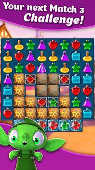 Potion Pop - Puzzle Match