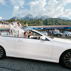 Wedding photographer Anastasiya Eremina (Grits). Photo of 20.06.2018