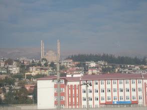 Photo: Poznávací cesta do města a provincie Malatye v jihovýchodním Turecku v rámci projektu Comenius (neděle 17. listopad - sobota 23. listopad 2013).