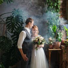 Wedding photographer Ekaterina Komolova (k03101975). Photo of 26.06.2018