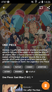 Crunchyroll - Anime and Drama v2.0.1 (Premium)