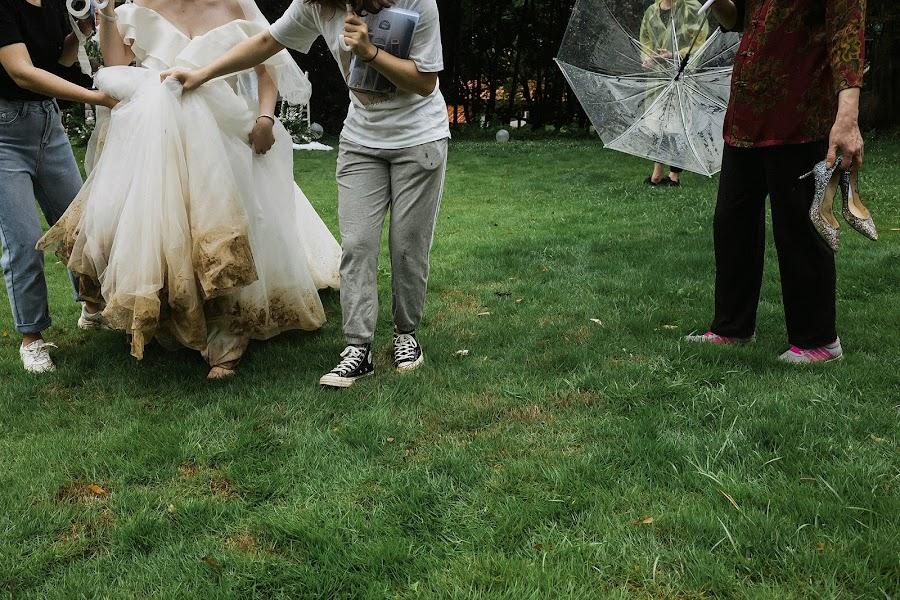 Wedding photographer Xiang Qi (anelare). Photo of 13.08.2019