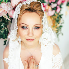 Wedding photographer Vera Sneg (verasneg). Photo of 10.05.2016