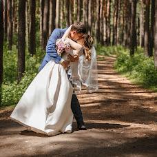 Wedding photographer Arkadiy Rusanov (Rarkadiy). Photo of 03.12.2017