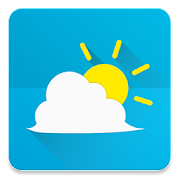UX 4 Weather Icons for Chronus
