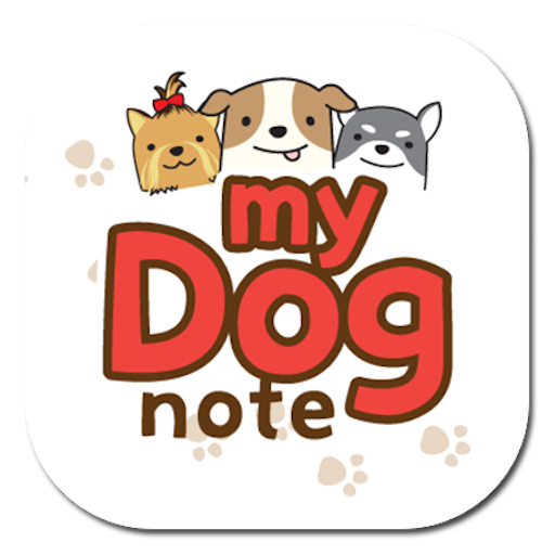 myDog Note (Premium) - Cute & useful Memo