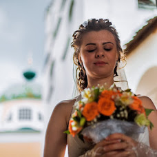 Wedding photographer Dmitriy Bal (Danzi). Photo of 08.09.2014