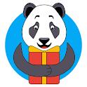 GiftPanda - Rewards and Gift Cards icon