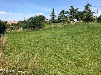 terrain à Rouffiac (81)