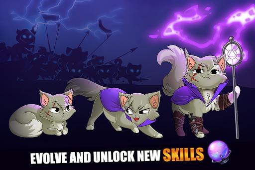 Castle Cats: Epic Story Quests 1.8.4 screenshots 8