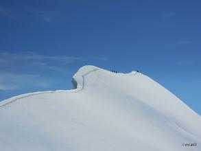 Photo: Breithorn 2