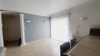 Appartement 2 pièces 31,43 m2