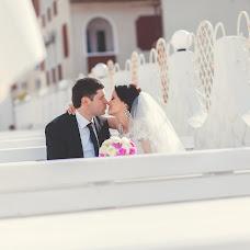 Wedding photographer Anna Zamsha (AnnaZamsha). Photo of 11.05.2015