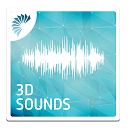3D-Sounds Klingeltöne