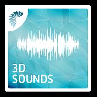 3Dサウンドの着メロ