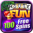 Free Slots Casino - Play House of Fun Slots
