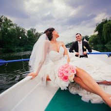 Wedding photographer Anastasiya Nikolenko (NNikol). Photo of 23.10.2015