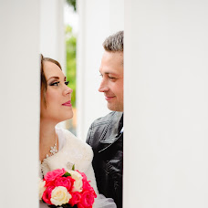 Wedding photographer Rita Koroleva (Mywe). Photo of 30.10.2015