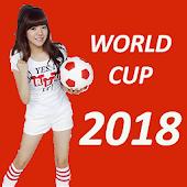 Tải World Cup 2018 Russia miễn phí