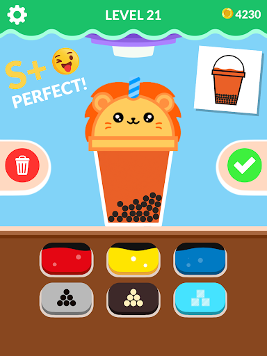 Bubble Tea! 1.6.3 screenshots 4