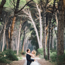 Wedding photographer Francesca Leoncini (duesudue). Photo of 27.04.2018