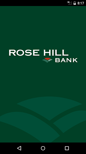 Rose Hill Bank – Mobile Money