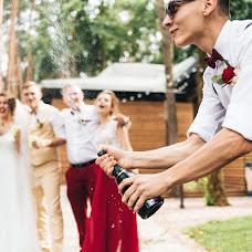 Wedding photographer Svetlana Ivankova (SvetikLana). Photo of 31.12.2017