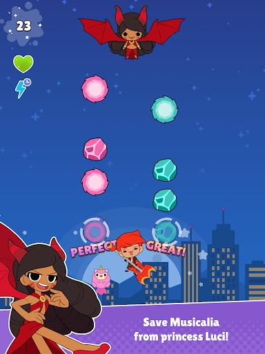 Sweet Sins Superstars 0.1.14b screenshots 11