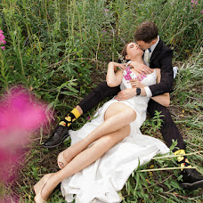 Wedding photographer Aleksandr Fedorenko (Aleksander). Photo of 21.08.2019