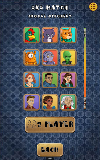 Tic Tac Toe Universe screenshot 19