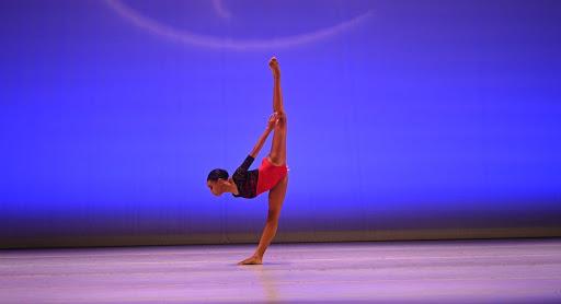 So Dancers talk wins at Youth America Grand Prix