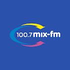 100.7Mix FM icon