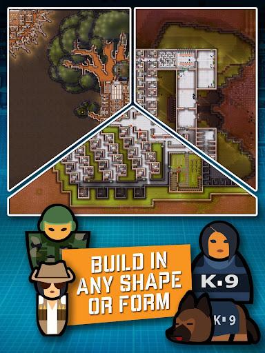 Prison Architect: Mobile 2.0.7 screenshots 8
