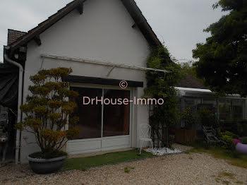 maison à Souvigny-en-Sologne (41)