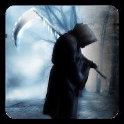 Grim Reaper Live Wallpaper