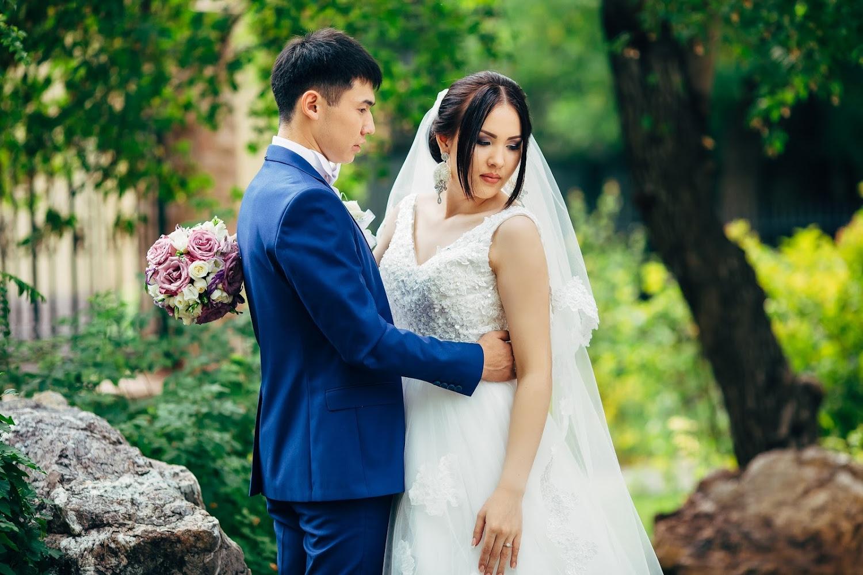 казахские фото пар