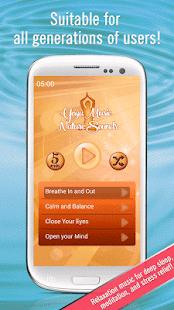 Hudba pro Jógu a Meditace - náhled